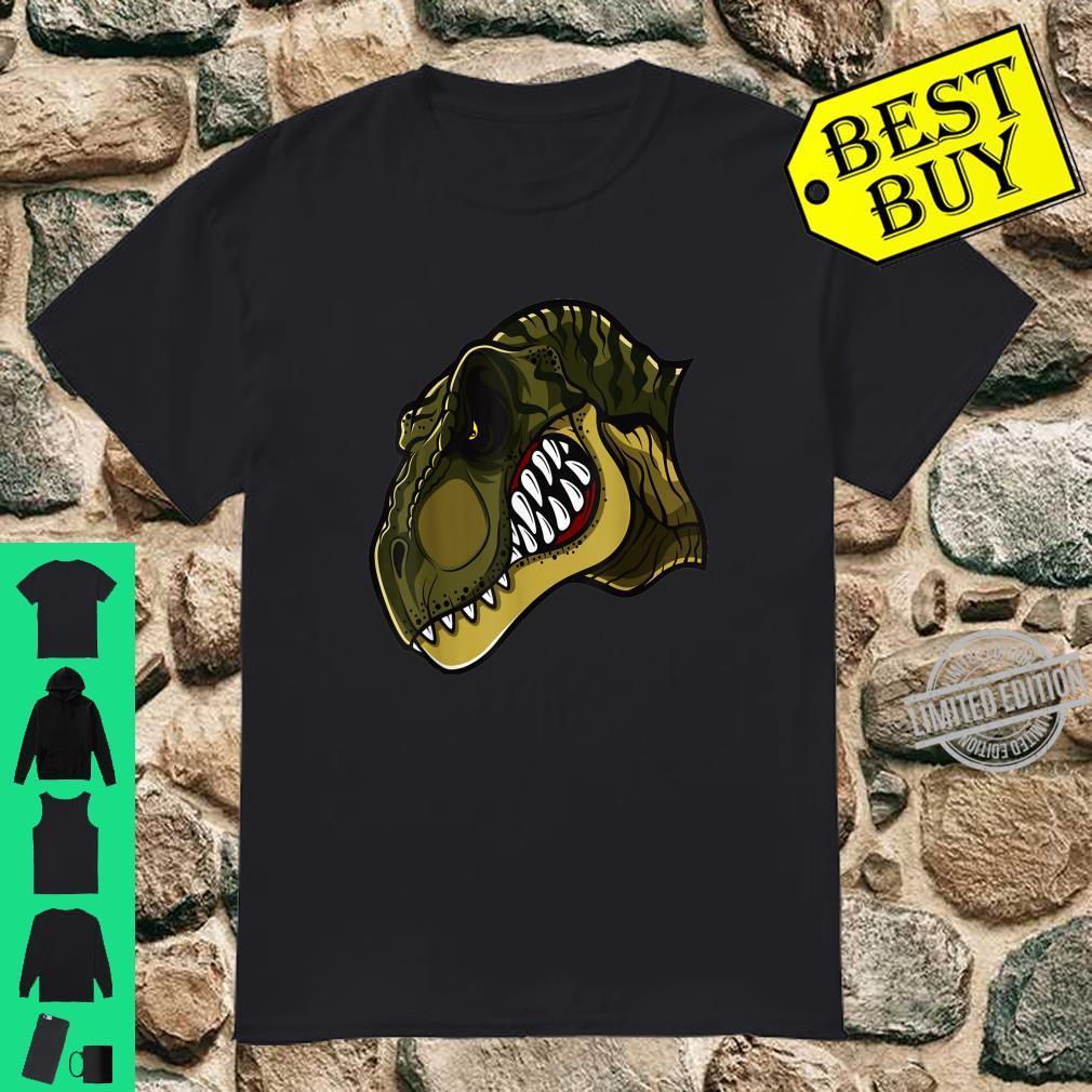 Awesome Prehistoric Dinosaur T Rex Tyrannosaurus Rex Dino Shirt