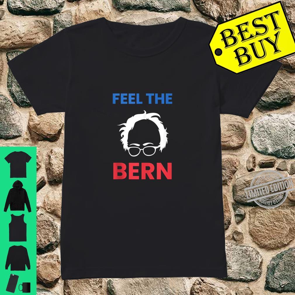Bernie Sanders 2020 Shirt ladies tee