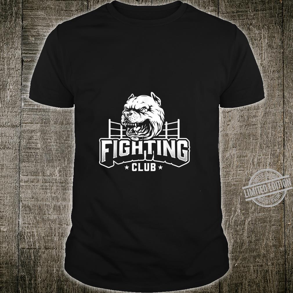 Fighting Club Shirt
